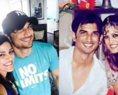 Sushant Singh Rajput's sister Shweta remembers him, shares his handwritten poem