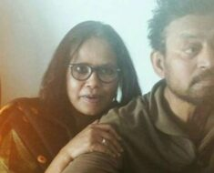 Sutapa Sikdar remembers Irrfan Khan, asks 'How is it up there? Do you still forget birthdays?'