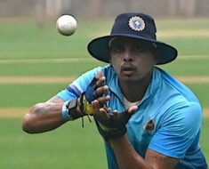 Syed Mushtaq Ali Trophy: Fiery S Sreesanth Returns to Competitive Cricket for Kerala, Bags a Wicket