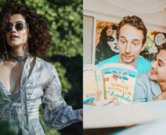 Taapsee Pannu's new post about 'confidence' on Insta wins rumoured boyfriend Mathias Boe's heart