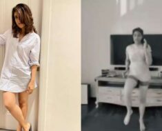 Tahira Kashyap takes to fitness regime: It's never too late