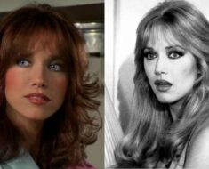 Tanya Roberts, That 70s Show and Charlie's Angels is not dead; confirms her publicist