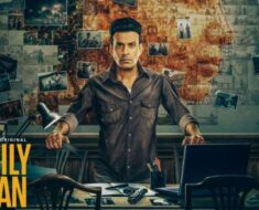 Manoj Bajpayee leaves fans guessing with intriguing video from The Family Man sets