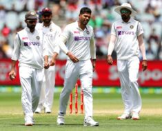 Umesh Yadav To Miss Final 2 Tests For India Vs Australia