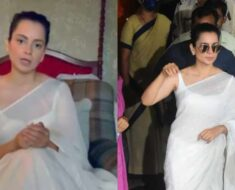Kangana Ranaut reacts to hate speech complaint against her