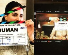 Vipul Shah's series Human starring Kirti Kulhari is a thriller about medical trials