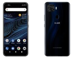 ZTE Blade X1 5G With Snapdragon 765G SoC, Quad Rear Cameras Launched: Price, Specifications