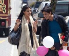 A still from My Name Is Khan
