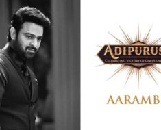 Adipurush: Prabhas, Saif Ali Khan starrer goes on floors