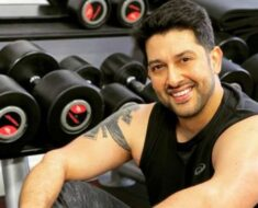 Aftab Shivdasani joins 'Special Ops 1.5: The Himmat Story'
