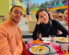 Ankita Lokhande gives sneak peek from her 'Valentines diary' with beau Vicky Jain