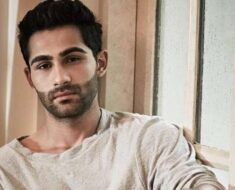 Armaan Jain arrives at ED office in connection to money laundering case
