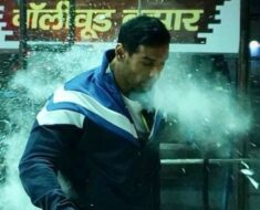 John Abraham gets injured doing action scenes in Attack