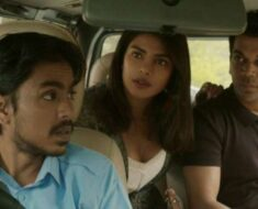 Priyanka Chopra nominated for The White Tiger; check complete list of nominations