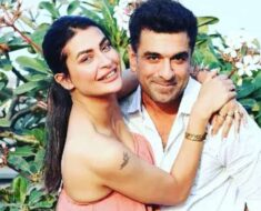 Bigg Boss 14: Eijaz Khan to marry Pavitra Punia this year? Here's what the actor said