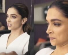 Deepika Padukone asks for 'show suggestions.' Netflix has a perfect response