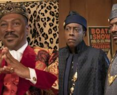 Eddie Murphy on Coming 2 America: 'I want people to have great experience while watching it'