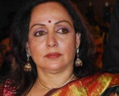 Farmers Protest: Hema Malini intrigued by foreign celebrities making statements about Indian policie