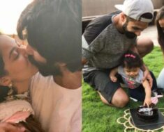 Happy Birthday Shahid Kapoor: 10 endearing pictures of Kabir Singh actor with wife Mira and kids