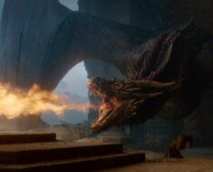 House of the Dragon Filming Begins in April, HBO's Content Chief Says