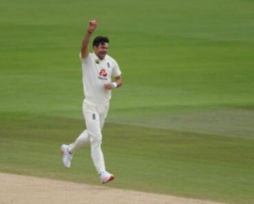India vs England - Day 5 Report: Anderson, Leach Rout India To Earn England A Massive and Rare Win
