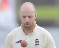 India vs England: Jack Leach Sees Great Opportunity to Make a Mark in India