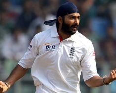 India vs England: Monty Panesar on Which Spinner Should Start Series in Chennai