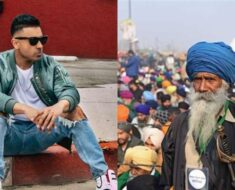 Jay Sean extends support to farmers' protest after Rihanna & Mia Khalifa