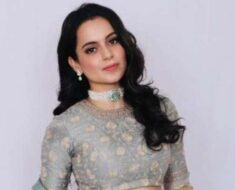 MP cops provide security to Kangana Ranaut after Cong leaders' threat