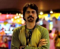 Nagesh Kukunoor roped in for Ramalinga Raju biopic series