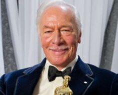 Oscar-winning actor Christopher Plummer, known for 'Sound of Music' dies at 91