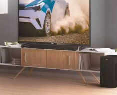 Philips TAB7305, Philips TAB5305 Soundbar Models With Wireless Subwoofer Launched in India