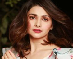 Prachi Desai set to make OTT debut with murder mystery film