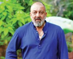 Prithviraj director hails Sanjay Dutt for wrapping up shooting in 5 days