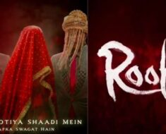 Rajkummar Rao, Janhvi Kapoor starrer 'Roohi' to hit theatres in March