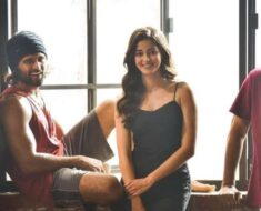Release date of Ananya Panday, Vijay Deverakonda's Liger to be announced tomorrow