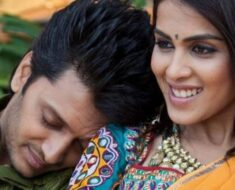 Riteish Deshmukh, Genelia D'Souza share heartwarming notes on their 9th wedding anniversary