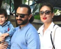 Saif Ali Khan on becoming father again: It was great fun, the entire process!