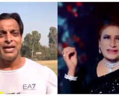 Shoaib Akhtar has a Hilarious Take on Pakistan Super League 2021 Anthem