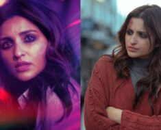 The Girl on the Train trailer out: Parineeti Chopra starrer is a murder-mystery you wouldn't want to