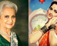 Waheeda Rehman Birthday: Interesting facts about actress