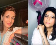World Cancer Day 2021: Tahira Kashyap and Sonali Bendre recite heartfelt poems of strength