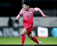 2022 FIFA World Cup Qualifiers: South Korea To Host North Korea For Qualifiers