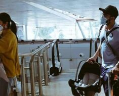 Anushka Sharma spotted with daughter Vamika; see how Virat Kohli aces his daddy duties