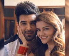 Bigg Boss 14 winner Rubina Dilaik and Paras Chhabra to feature in Asees Kaur's music video
