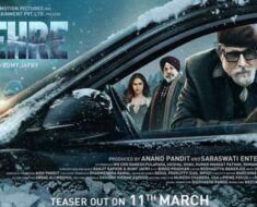 Chehre Teaser Out: Amitabh Bachchan, Emraan Hashmi fight for justice in Rumy Jafry's film. Watch vid