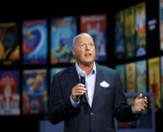 Disney+ Streaming Success Boosted by Households Without Kids, CEO Bob Chapek Says
