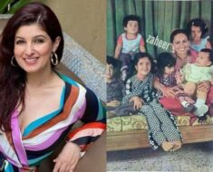 Do you know how Twinkle Khanna named herself Mrs Funnybones?