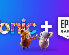 Epic Games Buys Fall Guys Developer Tonic Games Group