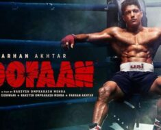 Farhan Akhtar's Toofaan to release on Amazon Prime Video on May 21st